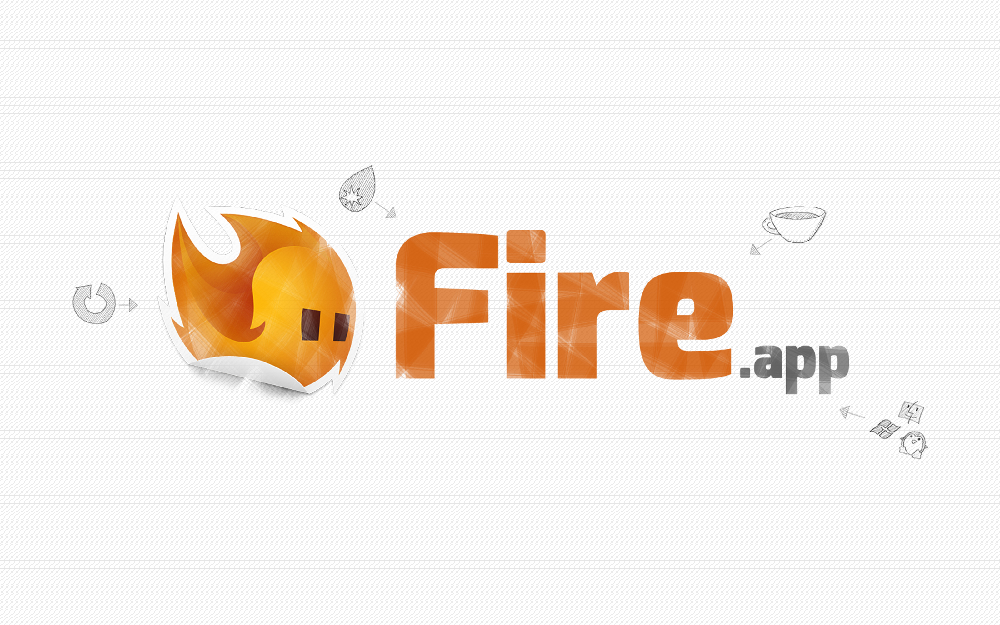 Fire app: Dead Easy HTML Prototyping
